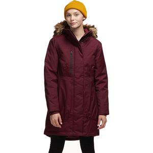 The North Face Downtown Parka - Women's thumbnail