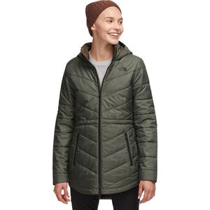 The North Face Tamburello Insulated Parka - Women's
