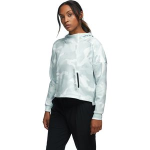 The North Face Infinity Train Crop Hoodie - Women's