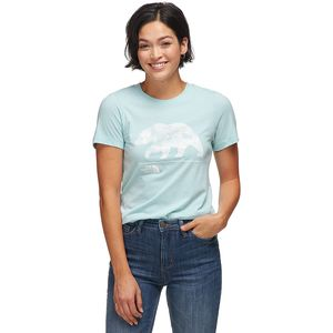 The North Face Bearinda Tri-Blend T-Shirt - Women's