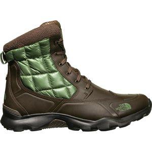 The North Face Thermoball Zipper Boot - Men's