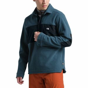 The North Face Davenport Pullover Fleece Jacket - Men's
