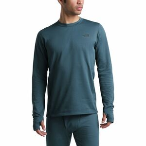 The North Face Ultra-Warm Poly Crew Top - Men's