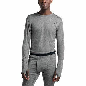The North Face Warm Poly Crew Top - Men's