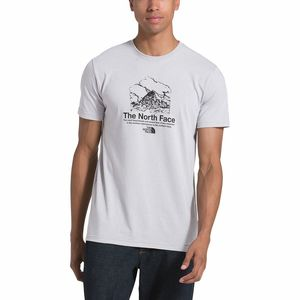 The North Face Valley Vista Tri-Blend T-Shirt - Men's