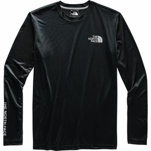 The North Face Reaxion Graphic Long-Sleeve T-Shirt - Men's