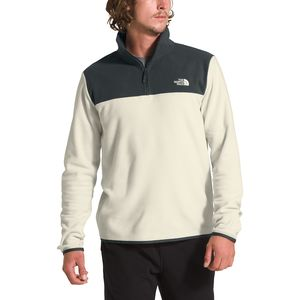 The North Face TKA Glacier 1/4-Zip Fleece Jacket - Men's