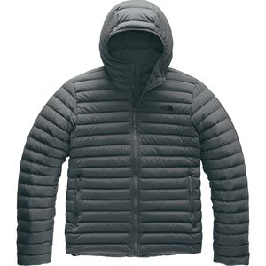 The North Face Stretch Down Hooded Jacket - Men's