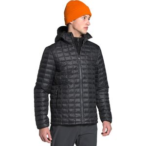 The North Face Thermoball Eco Hooded Jacket - Men's