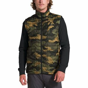 The North Face Thermoball Eco Vest - Men's