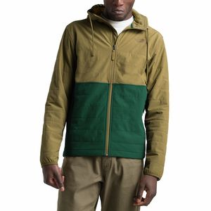 The North Face Mountain Sweatshirt 3.0 Full-Zip Hoodie - Men's