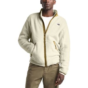 The North Face Campshire Full-Zip Fleece Jacket - Men's