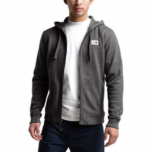 The North Face Curran Trail Full-Zip Hoodie - Men's