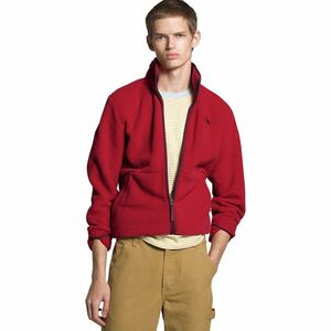 The North Face Dunraven Sherpa Full-Zip Jacket - Men's