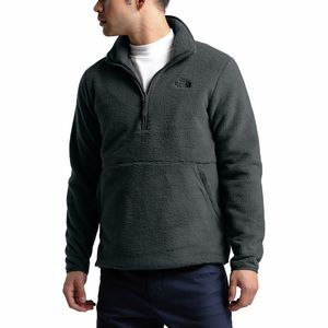 The North Face Dunraven Sherpa 1/4-Zip Jacket - Men's