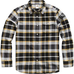 The North Face Arroyo Long-Sleeve Flannel Shirt - Men's