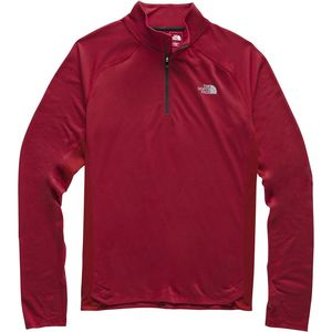 The North Face Essential 1/4-Zip Top - Men's