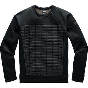 The North Face Thermoball Flash Sweatshirt - Men's