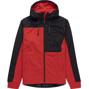 The North Face Essential Fleece Full-Zip Hoodie - Men's