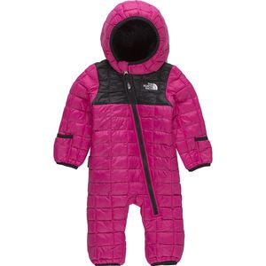The North Face ThermoBall Eco Bunting - Infant Girls'