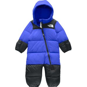 The North Face Nuptse One-Piece Bunting - Infant Boys'