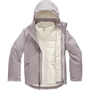 The North Face Fresh Tracks Triclimate Hooded Jacket - Girls'