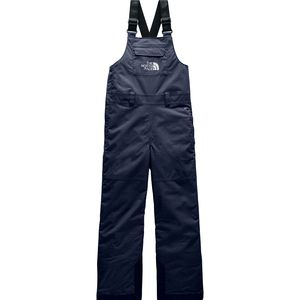 The North Face Freedom Insulated Bib Pant - Kids'