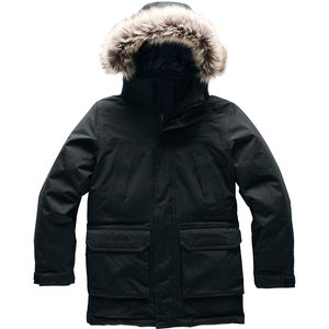The North Face McMurdo Down Parka - Boys'