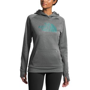 The North Face Fave Hybrid Pullover - Women's