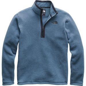 The North Face Pyrite Fleece 1/4-Zip - Men's