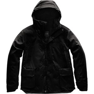 The North Face Cryos GTX Insulated Mountain Jacket - Men's