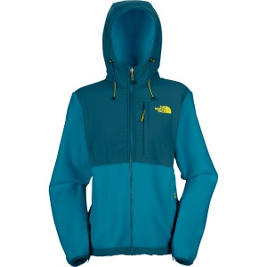 The North Face Denali Hooded Fleece Jacket - Women's
