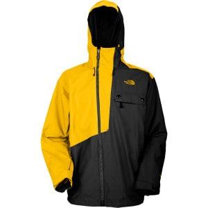 59fb93930 The North Face: Gonzo Jacket - Men's (Men's Jackets)