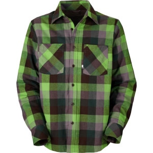 The north face fort point flannel shirt long sleeve mens the north face fort point flannel shirt long sleeve mens mens shirts sciox Images