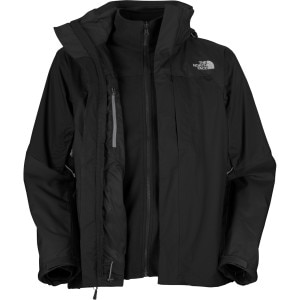 The North Face WindWall Triclimate Jacket - Men's