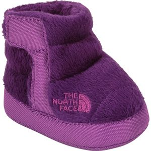The North Face NSE Fleece Bootie - Infants'