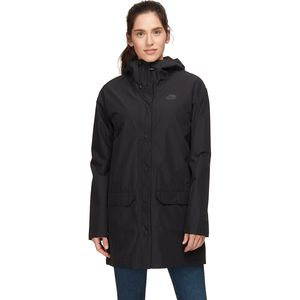 The North Face Woodmont Rain Jacket - Women's