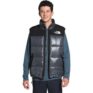 Deals on The North Face HMLYN Insulated Vest Mens