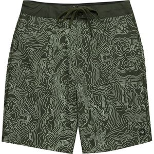 Tentree Congo Boardshort - Men's