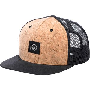 Tentree Natures Playground Trucker Hat - Men's