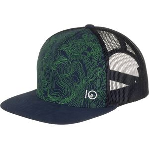 Tentree Contour Snapback Hat