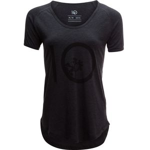 Tentree Vintage T-Shirt - Women's