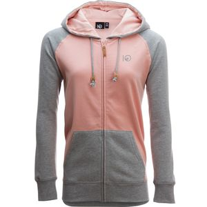 Tentree Basic Zip Hoodie - Women's