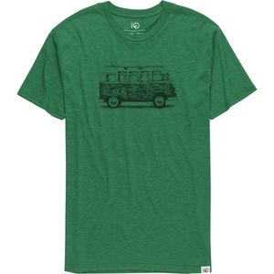 Tentree Vanlife T-Shirt - Short-Sleeve - Men's