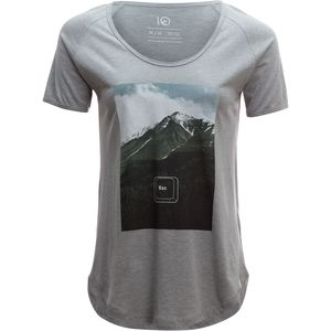 Tentree Esc. T-Shirt - Women's