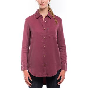 Tentree Lush Tencel Shirt - Women's