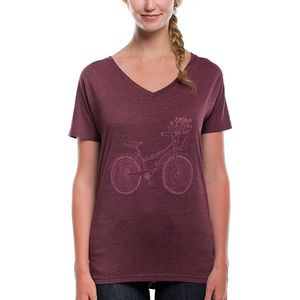 Tentree Roseray T-Shirt - Women's