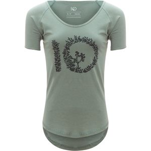 Tentree Growth Logo T-Shirt - Women's