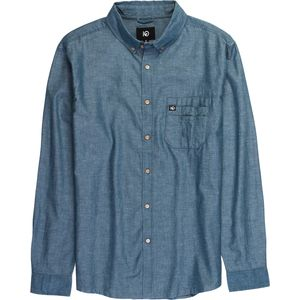 Tentree Denver Long-Sleeve Shirt - Men's