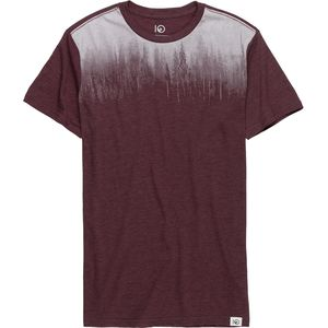 Tentree Foggy Juniper Short-Sleeve T-Shirt - Men's